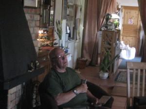 Fred Jüssi vestlusringis